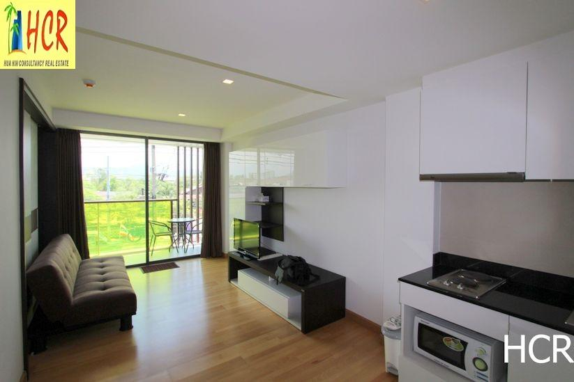 Beach Side Condo For Rent Hua Hin Weekly/Monthly