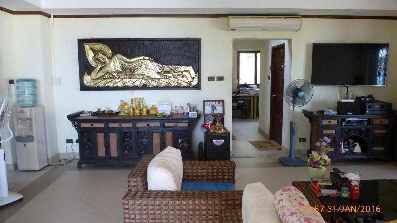 Beachfront villa for sale Koh Samui