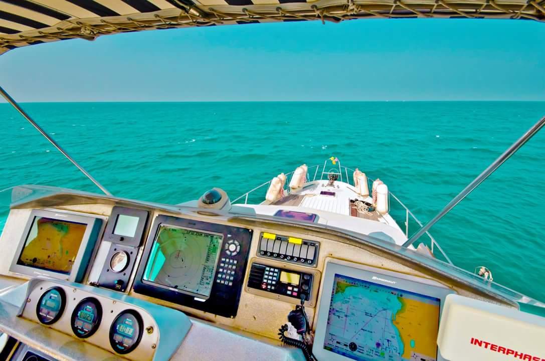 Amnesia 80 Ft Yacht Sale Thailand