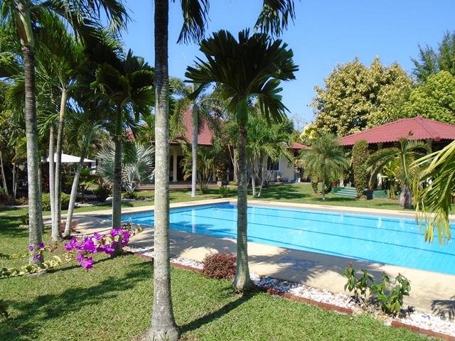 HS1234 Resort Estate Investment opportunity
