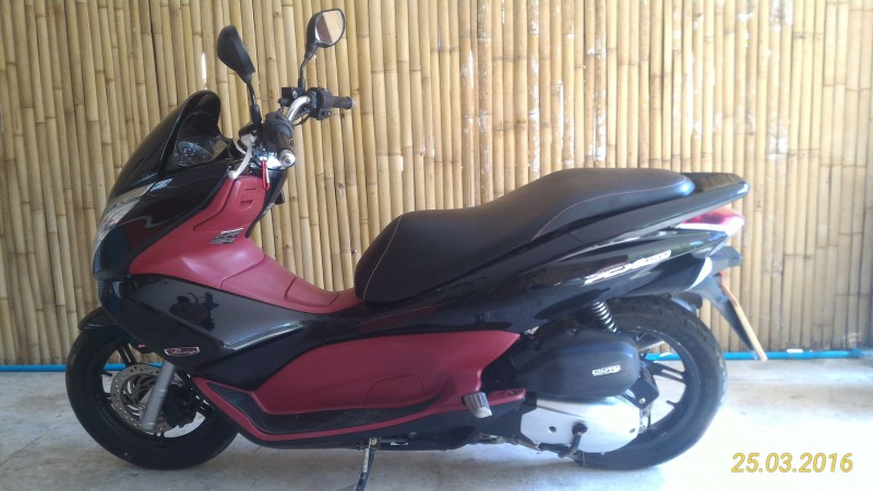 For Sale Honda PCX 150 in Rawai