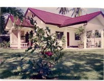 Nice house for rent near Rawai and Nai Harn beach.