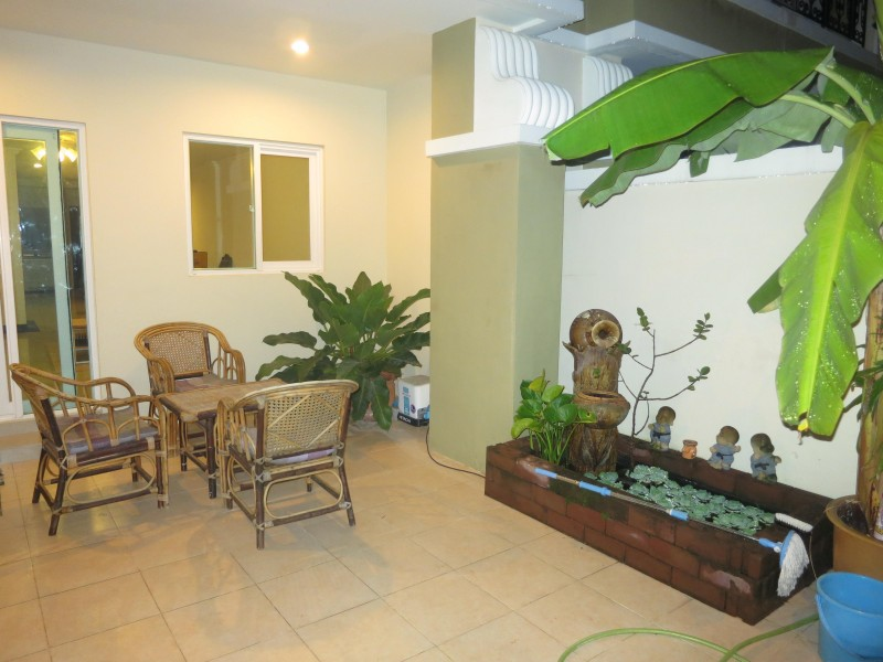 House For Rent in City 16,000 THB
