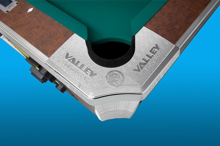 Valley Pool Table Coin-Operated for Rent