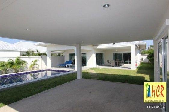 Promotion Sale! 3 Bedroom Pool Villa for Sale