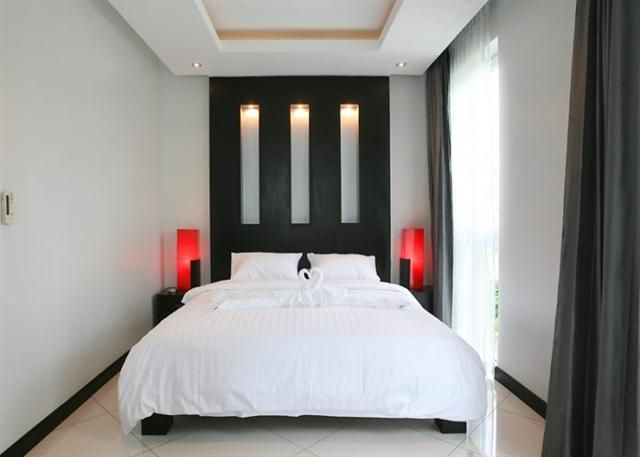 HS1266 Jomtien House, 5 bed for sale
