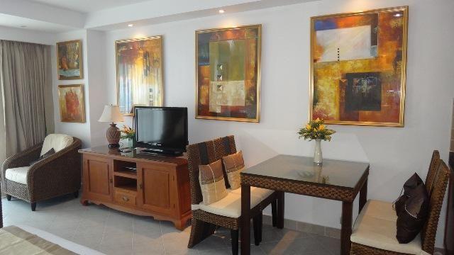 Viewtalay 5 C Beautiful Studio for rent