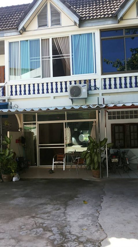 Fully refurbish town house in Lampang high standard Reduced!