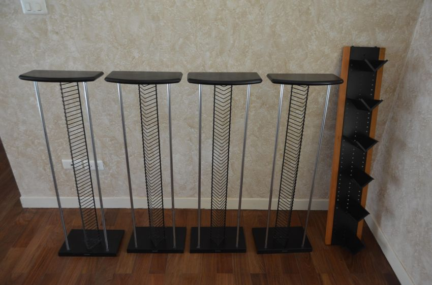 DVD Disc Stands For Sale