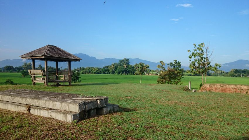Chiang Mai Land in Maejo with Outstanding Scenic Views