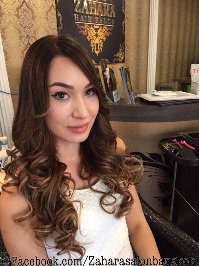 Unbelievable Hair Extensions In Bangkok Medical Dental Silom