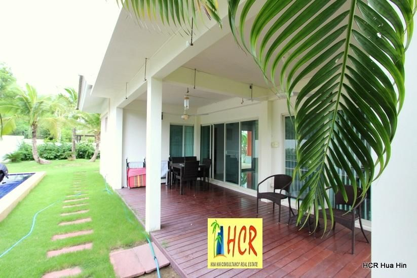 Villa for rent and sale 2 bedroom with swimming pool