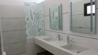For rent 2/3/4 bedroom villas in Maenam pool 1Km from beach