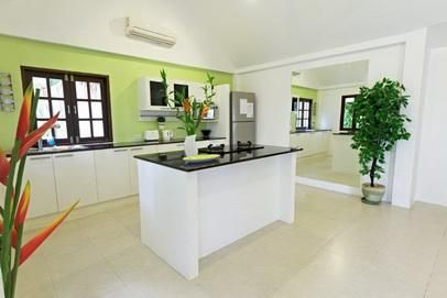 For rent 2 bedroom villa pool and tropical garden Bophut