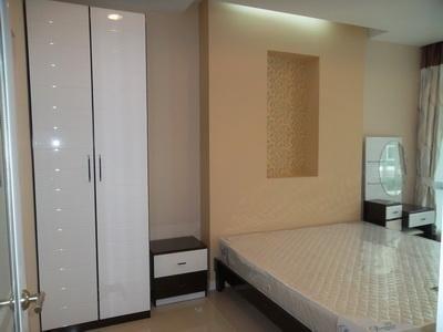 6999 baht/m! New Condo For Rent CC Condominium 1 Soi siam