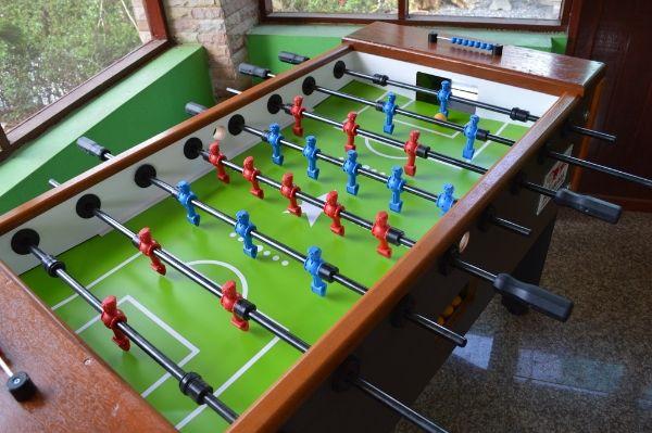 Fireball Foosball Tables Blowout Sale THB Foosball - Fireball foosball table