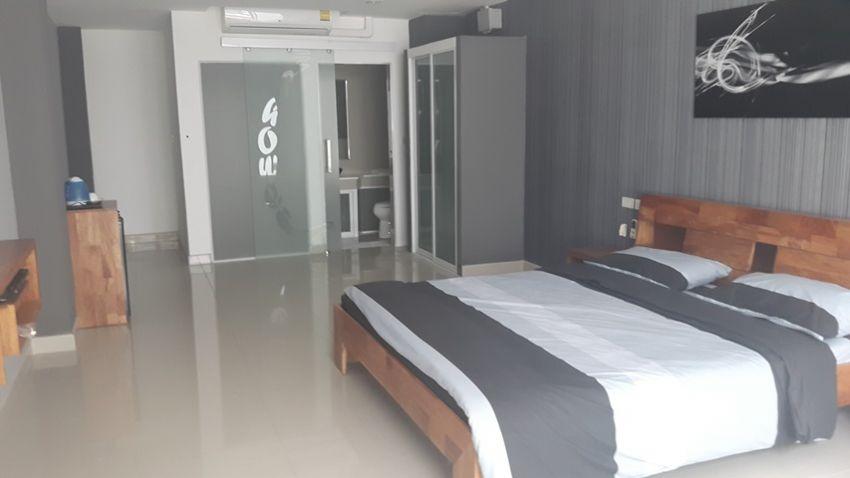 BS2013 Luxury Pattaya Hotel for sale