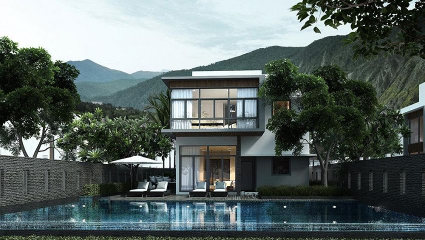 Mae Rim Premium Lot and Modern House Build