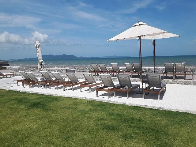 Na Jomtien House, 4 bed for sale