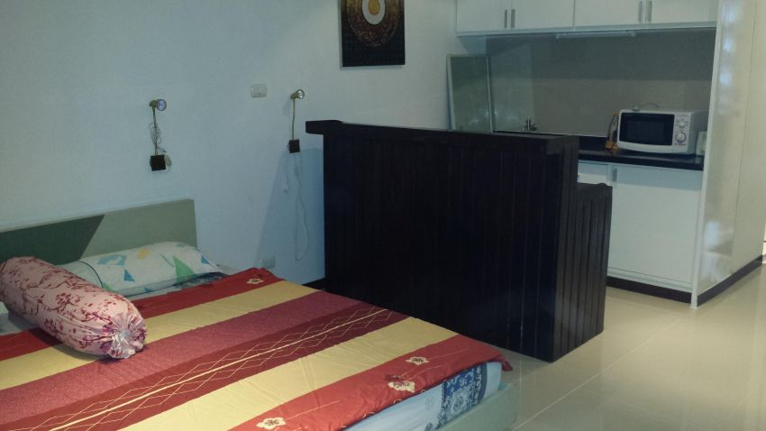 Appart For Rent Pratamnak Hill Jomtien Hill Resort 411