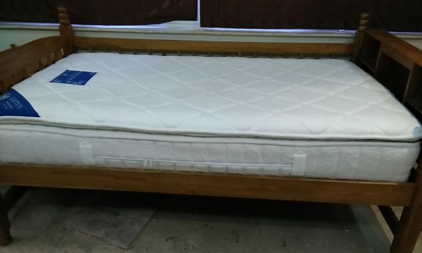 Marshall Delux II Single Bed Mattress