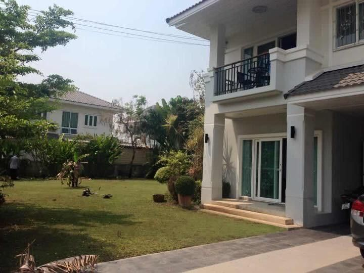 Beautiful New House For Rent Or Sale In The City Of Ubon