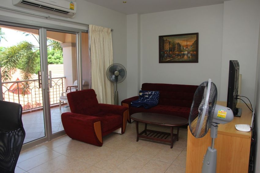 2 Bed For Sale Only 400 meters to the beach