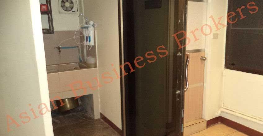 0123006 Double Shop House Freehold Sale Sukhumvit