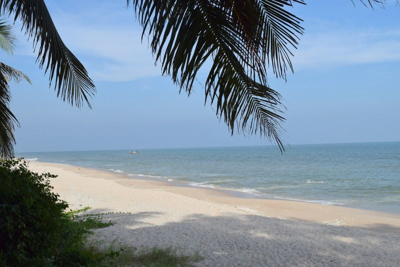 Incredible Deal! 780 sqm Beachside Plot