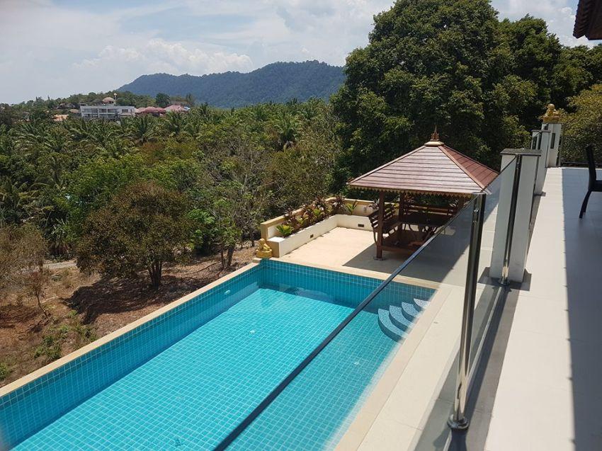 Sea View Villa - Koh Lanta