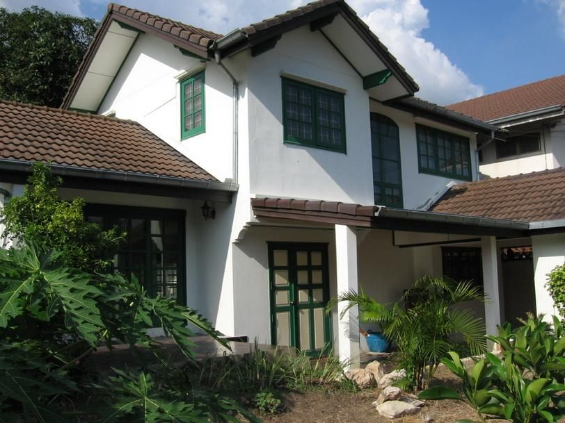 House for sale in Muang Ake Rangsit Bht7M