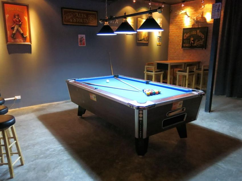 Pool Table for Rent/Profit Share