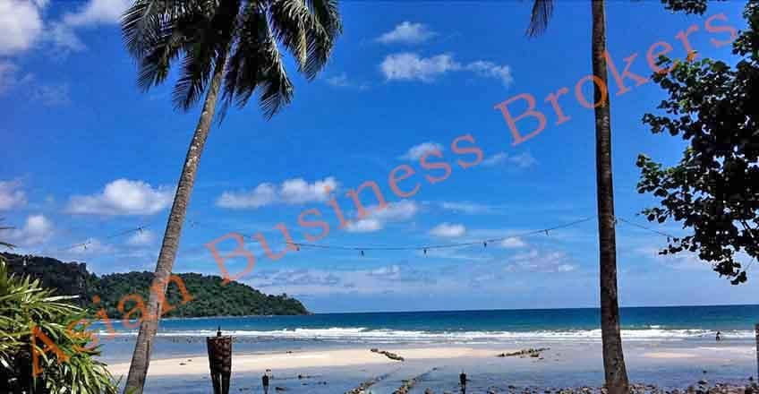 7107005 Land in Lonely Beach for Rent