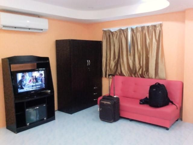Pattaya Center 14 Rooms Guesthouse