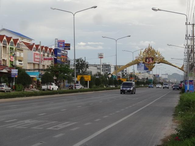 13-3-86 Rai Petchkasem Rd. Frontage