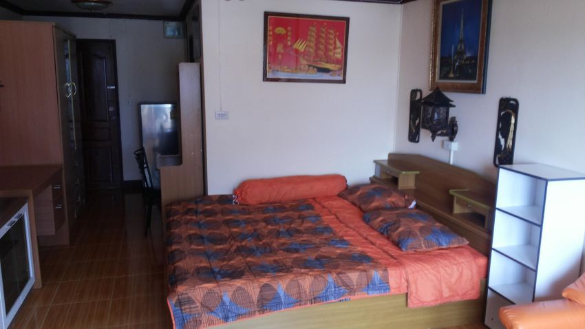 Comfortable Studio Appartment Close To University