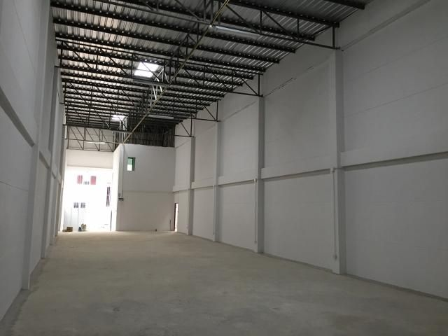 Warehouse/ Factory Pattaya for Rent