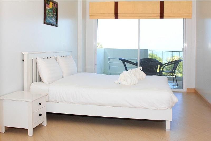 The Sea Condominium ''Top View''