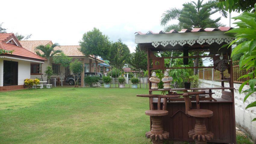 Resort For Sale 5 Houses