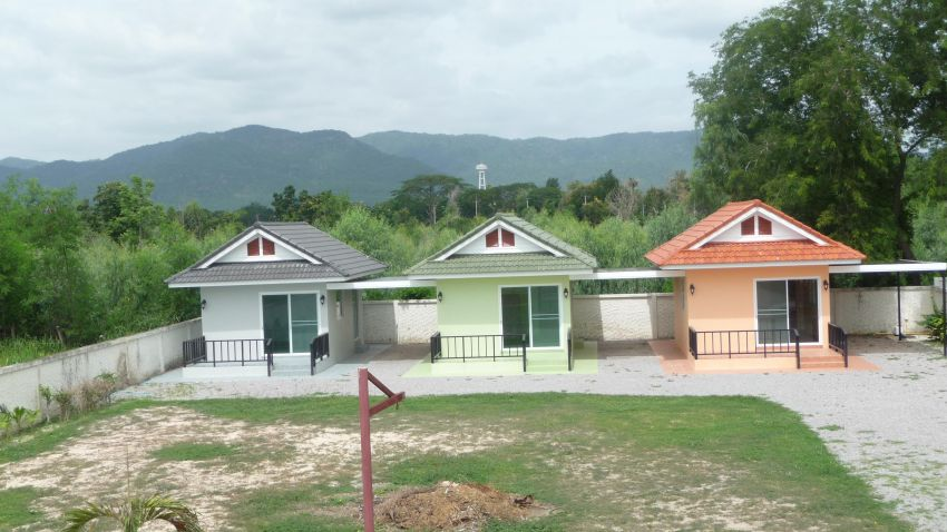 House/Bungalow Resort For Sale
