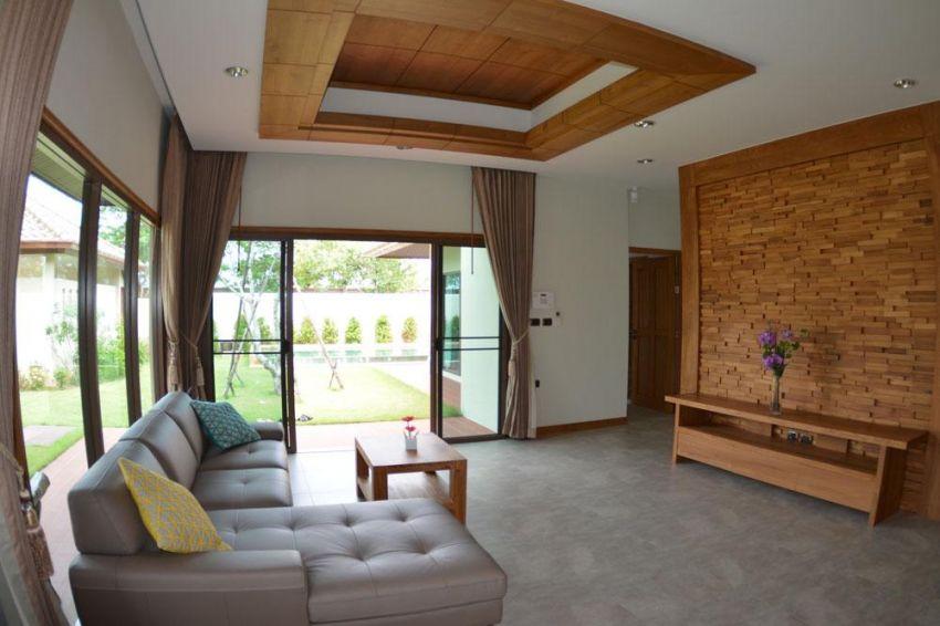 New Baan Balina 4 Pool Villa for rent