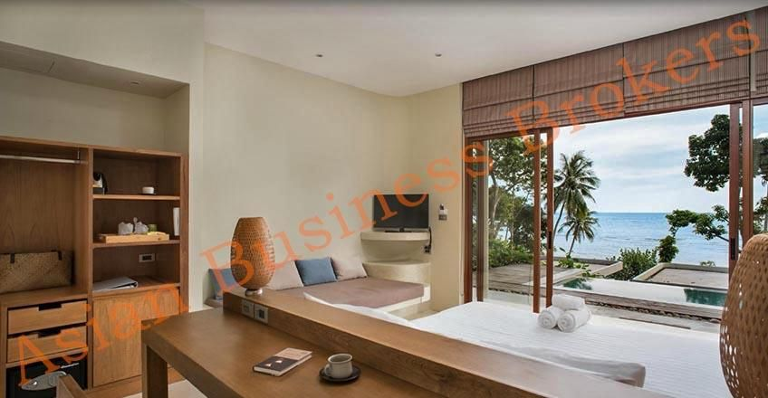 7107003 Gorgeous Resort with Restaurant Koh Chang Thailand