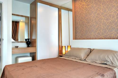 1 bedroom 35 Sq.m At Amazon Resort Jomtien