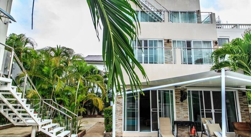 A 4 bed bayview villa for sale or rent
