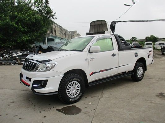 #1 Exporter of Used Hilux, Good price