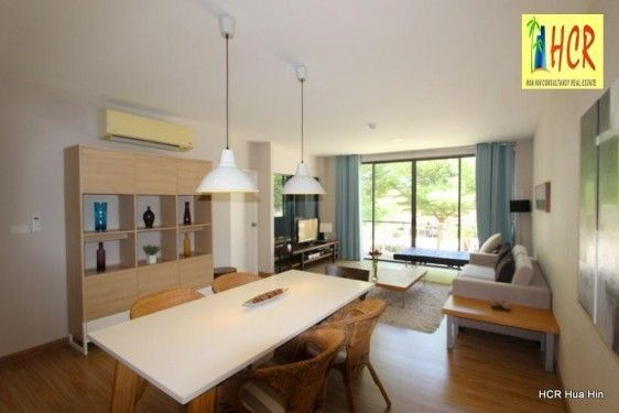 Promotion! Beautiful Large 2 Bedroom condo 128 sq.m 5.3 MB!