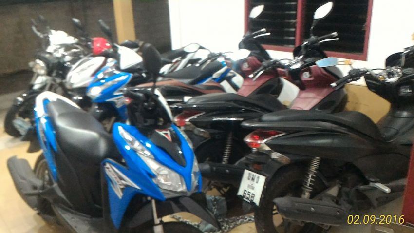 Honda Click 125i for Rent in Rawai, Delivered, 2000 B.