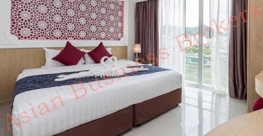4802097 Hotel Charming Design – Patong
