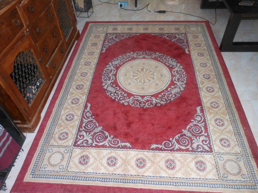 Carpet/  2 Rajakhand carpets