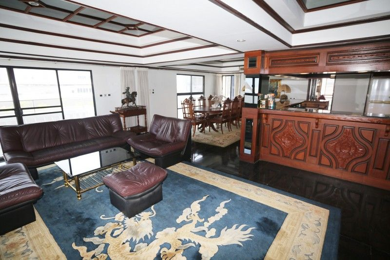 Spectacular Apartment For Rent